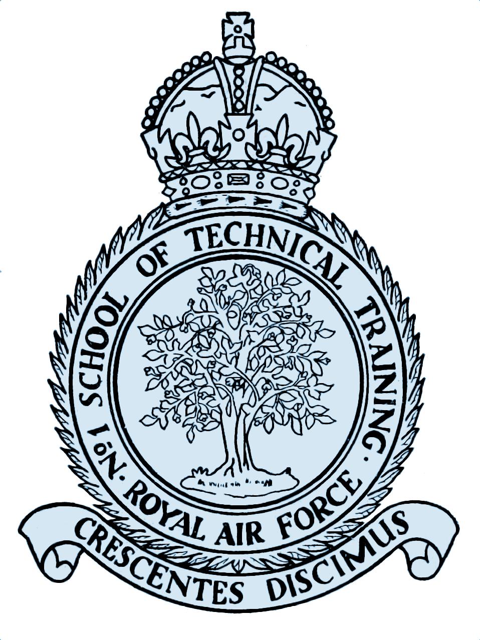 The Halton School crest