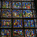 1986 Another impressive stained glass window