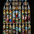 1988 The west window of Norwich Cathedral
