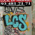 2006 More graffiti