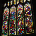 2008 It's a stunning window for a village church to have