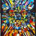 2013 Nice stained glass